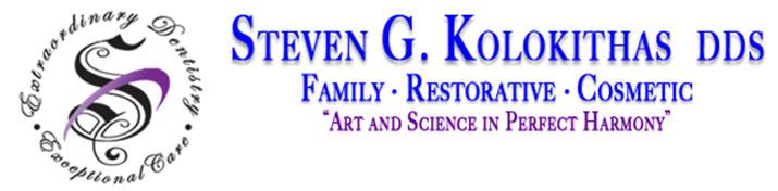 Dr. Steven Kolokithas, DDS