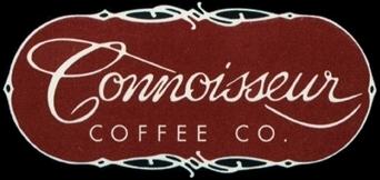 Connoisser Coffee logo