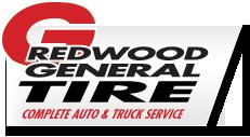 Redwood General Tire