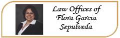 Law Offices of Flora Garcia Sepulveda