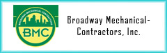 Broadway Mechanical Contractors, Inc.