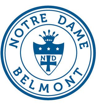 Notre Dame High school Log