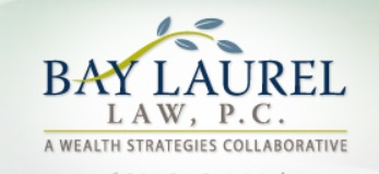 Bay Laurel Law Logo