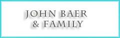 John Baer & Family