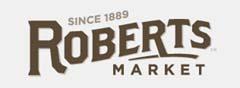 Robert's Market