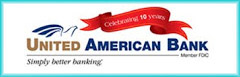United American Bank